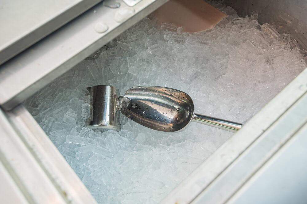 Aicok Portable Ice Maker