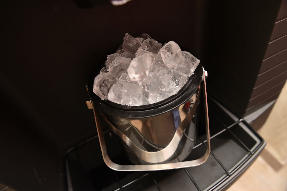 What Is a Dual Ice Maker