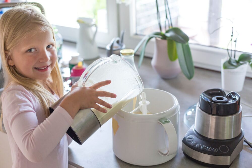 Cuisinart Ice Cream Maker Review